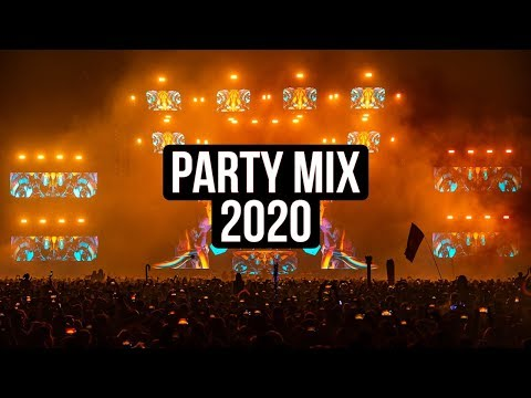 Party Mix 2020 - Best Remixes of Popular Songs