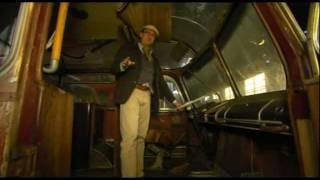 Oldtimer Bus : une histoire de famille
