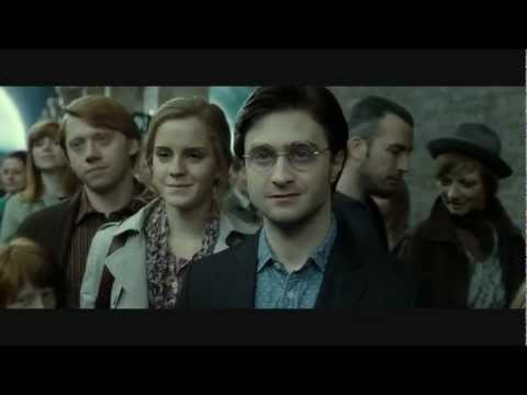 Florence + The Machine - Only If For A Night (Harry Potter)