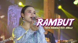 Download lagu Tasya Rosmala - Rambut