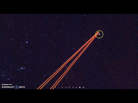ESO European Space Agency Discovery. Here is the proof! Planet X or Nibiru?
