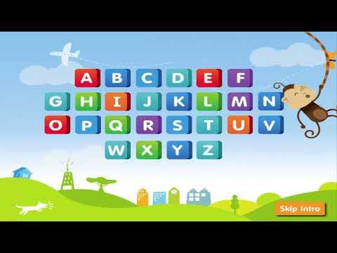 ABCYA Alphabetical Order
