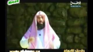 Истории о пророках Адам (а.с.) -- часть 2(Видео-передача истории о пророках, ведущий Набиль аль-Авады, рассказывает истории начиная с Адама (а.с.)..., 2011-01-05T03:38:29.000Z)