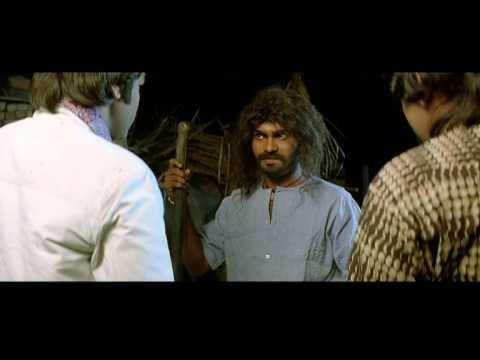 Davpech - Dadu Offers A Barter Deal - Makarand Anspure Marathi Scenes