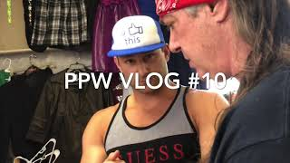 WHAT DID SHE SAY?! — PPW VLOG #10