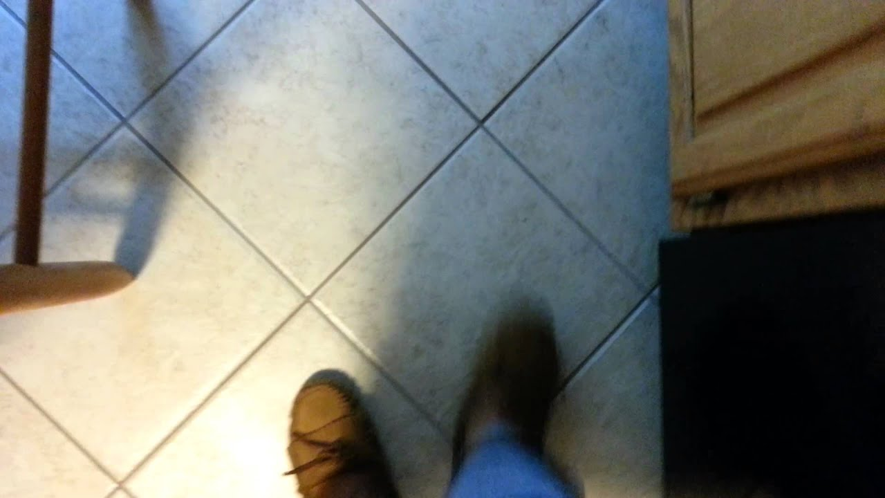 New ceramic tile floor youtube dailygadgetfo Image collections
