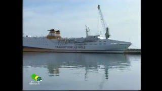 Teleacras - La seconda nave per Lampedusa