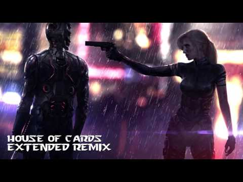 House Of Cards Extended Remix - audiomachine
