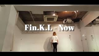[DANCE COVER] 핑클(Fin.K.L) - Now