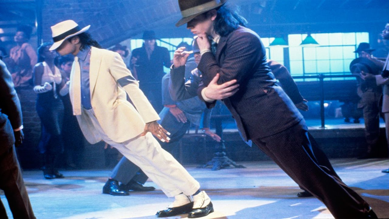 Michael Jackson Schuhe