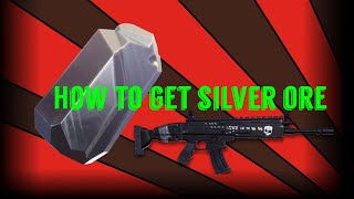 Comment obtenir du minerai d'argent dans Fortnite Save the World (Fortnite Battle Royale)