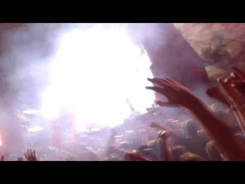 The Prodigy - Take Me To The Hospital @ Kubana, HQ, 05.08.2013