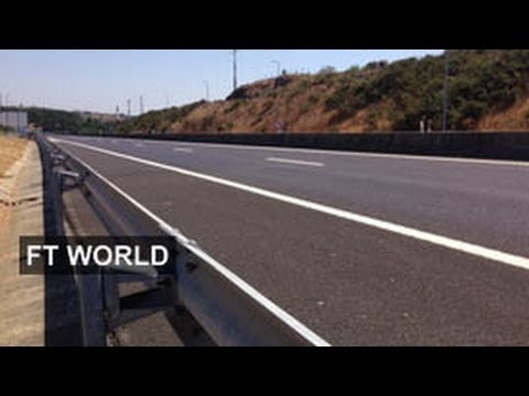 Portugal's ghost roads | FT World