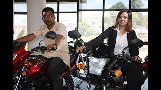 RUNNER MOTORCYCLES || रमन मोटरले नेपालमा भित्र्यायो सस्तो र माइलेज दिने बंगलादेशी मोटरसाइकल