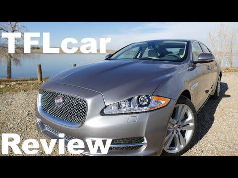 2015 Jaguar XJL AWD Review: Top 3 Likes & Dislikes in Ultra High Def TFL4K