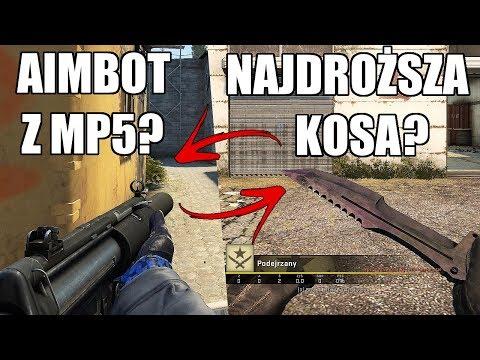 MP5 z AIMBOTEM i NAJDROŻSZA KOSA na OVERWATCHU?! - Co tu się dzieje?!