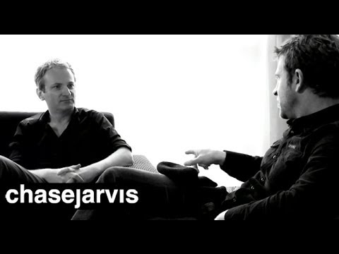 Chris Buck and Hey Marseilles | Chase Jarvis LIVE | ChaseJarvis