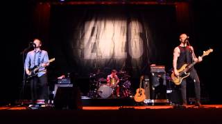 "Eve 6 - ""Think Twice"" live at bergenPAC 10-27-2012"