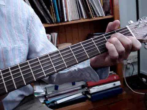 Guitar guitar chords zombie cranberries : Zombie the Cranberries -with TAB Acoustic Guitar arrangement - YouTube