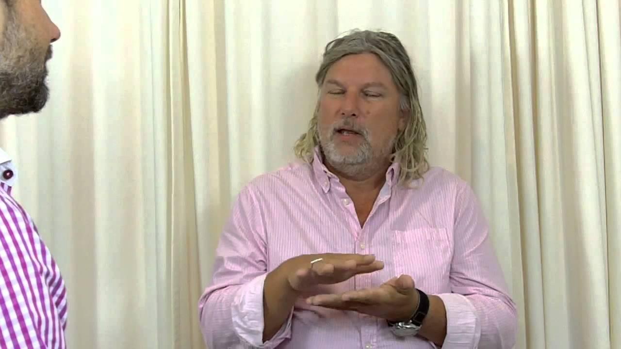 Närvarande kroppen - intervju med Pauli Marsen