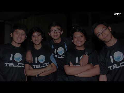 HMTT_Telco's 2ND' Anniversary - Telkom University
