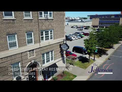 The Jefferson Apartments Of Niagara Falls