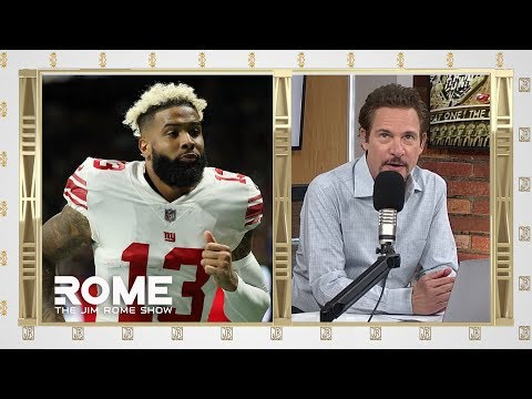 'Cleveland Browns Are WINNING The Super Bowl' | The Jim Rome Show