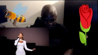 Beyoncé I Was Here United Nations World Humanitarian Day Performance Video Reaction