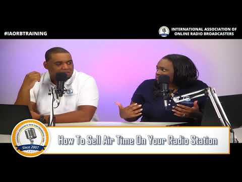 How To Make Money With Your Online (Internet) Radio Station