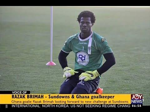 Summer Transfer Window - AM Sports on Joy News (2-8-17)