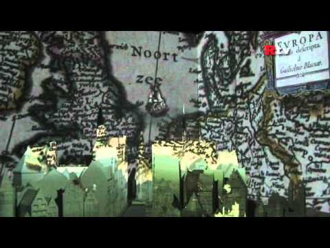 De grachtengordel - Het grachtenhuis - deel 2