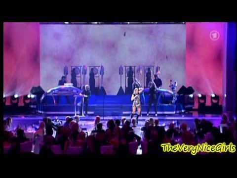 Shakira - Did it again - live (Germany)