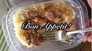 Cook N Cheap: Spicy Tuna Rice Salad Recipe