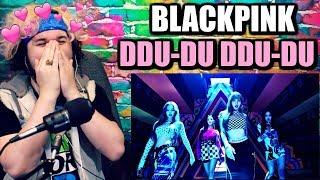 BLACKPINK - '뚜두뚜두 (DDU-DU DDU-DU)' M/V | THE QUEENS SLAYED! | REACTION!!