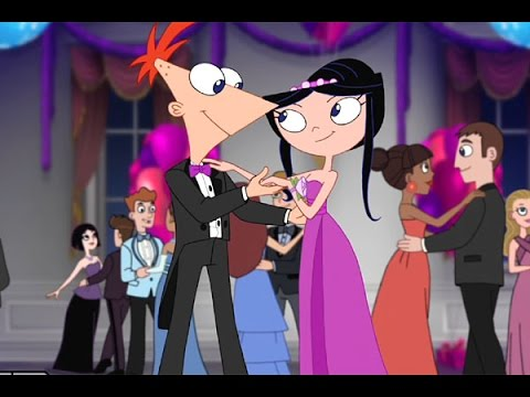 Phineas & Ferb - Act Your Age Exclusive Clip
