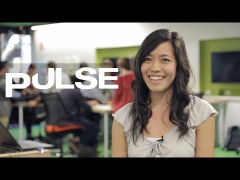 Business Pulse - Industry on Campus (Ep66)