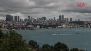 Estambul, única ciudad construida en dos continentes Europa y Asia
