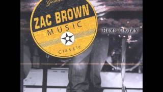 Watch Zac Brown Band These Days video