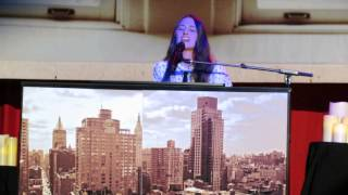 Sara Bareilles - Love On The Rocks (Live in Vancouver, BC @ The Rio Theatre)