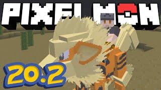 pixelmon minecraft 20 2 un fukano