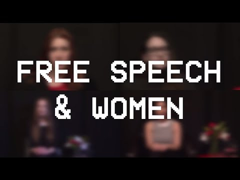 Free Speech & Women: 8 Questions for Joanna Williams