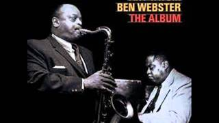 "Art Tatum & Ben Webster   ""Where Or When"""