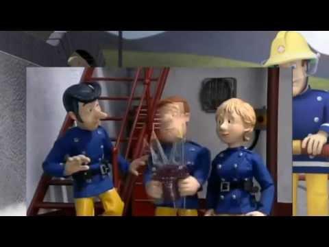 Fireman Sam - Wikipedia