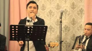 I'm Yours - Jason Mraz Cover Premiere Entertainment Indonesia