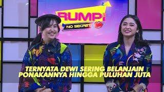 RUMPI Lebby Keponakan Dewi Perssik Mengaku Sosok Dewi Sangat Royal Kepadanya Part 2 MP3