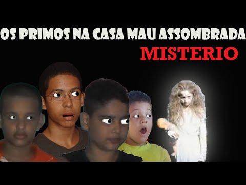 Trailer do filme Roxy Hunter e Os Mistérios da Casa Mal-Assombrada