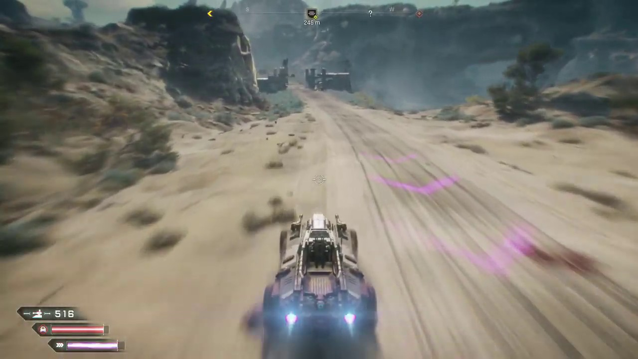 Rage 2 Vehicle List