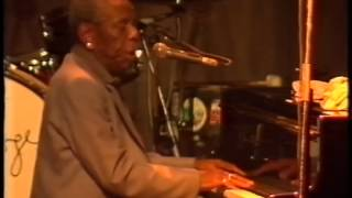 1.Hamburger Blues und Boogie Festival 09 Champion Jack Dupree