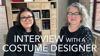 Interview: Costume Designer Shirlee Idzakovich