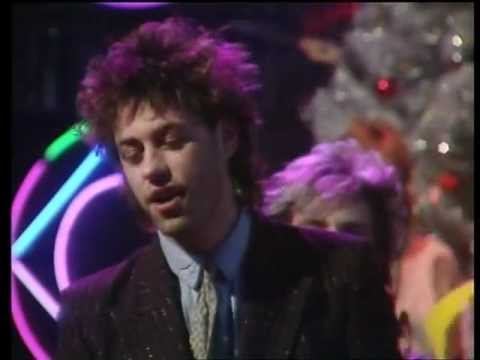 BAND AID · Do They Know It's Christmas? (TOTP)
